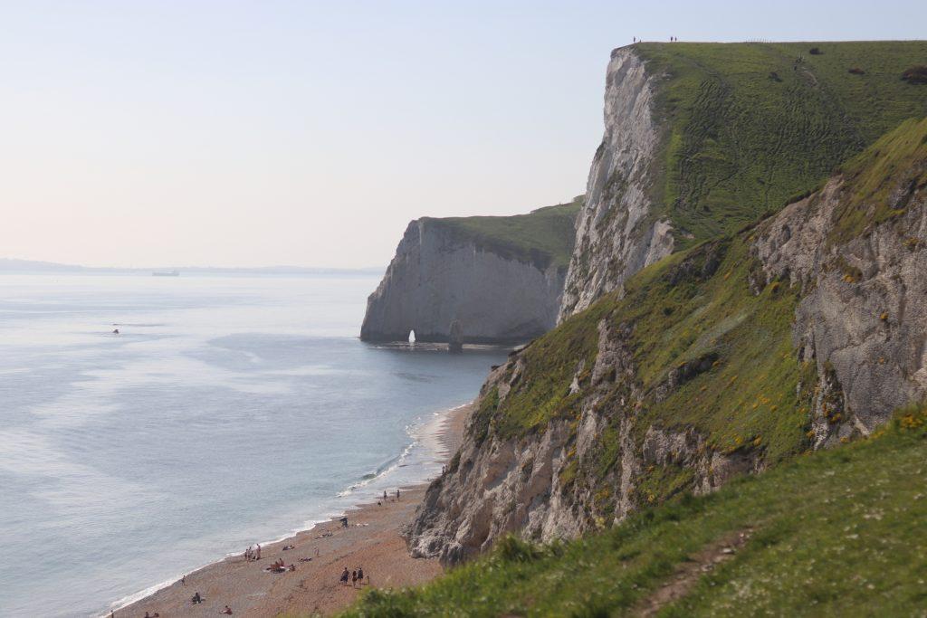 Jurassic Coast; Scenic Britain