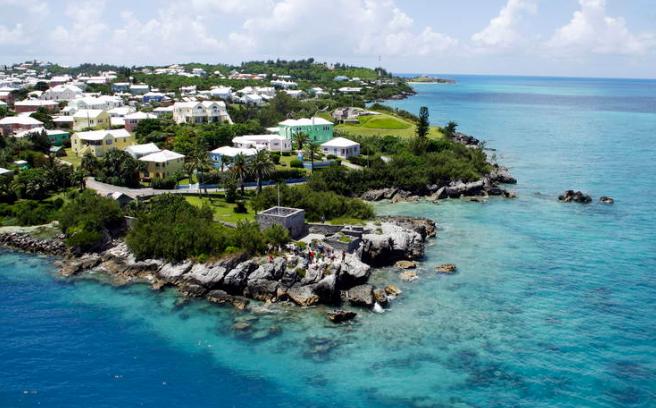 Bermuda Island Picture