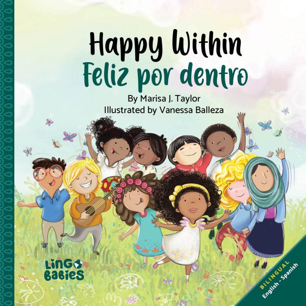 black baby books; black kids books; diverse kids books; diversify your bookshelf; black kids matter; happy within