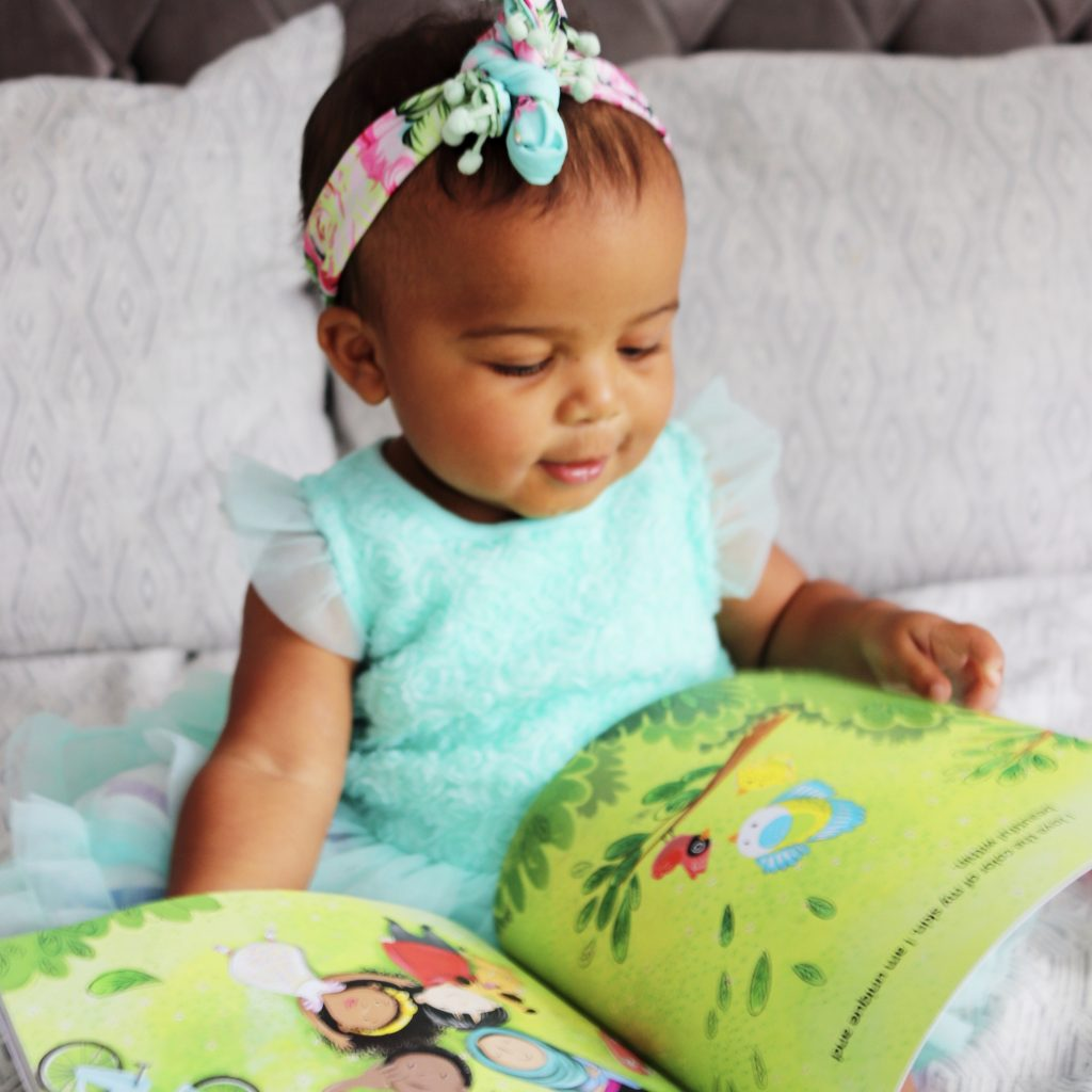 happy within, diverse kids books; black baby books;